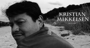 Kristian Mikkelsen - pressefoto