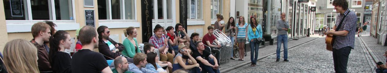 Melodica Aarhus